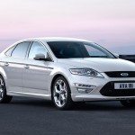 2011 Ford Mondeo (22)