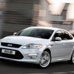2011 Ford Mondeo (24)