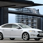 2011 Ford Mondeo (25)