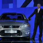 2011 Ford Mondeo (27)