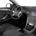 2011 Ford Mondeo (3)