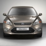 2011 Ford Mondeo (7)