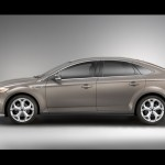 2011 Ford Mondeo (9)