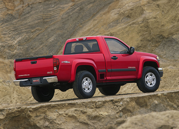 2011 gmc canyon features photos price reviews. Black Bedroom Furniture Sets. Home Design Ideas