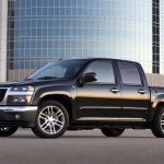 2011 GMC Canyon Front 580x386 150x150 2011 GMC Canyon   Features, Photos, Price, Reviews