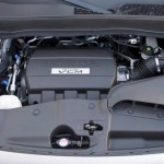 2011 Honda Pilot Engine