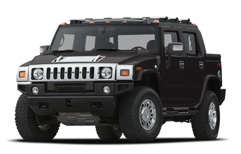 2011 Hummer H2 SUT1 2011 Hummer H2 SUT   Features, Photos
