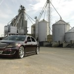 2011 Hyundai Equus 450HP Turbo V8 (1)