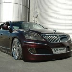 2011 Hyundai Equus 450HP Turbo V8 (2)