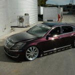 2011 Hyundai Equus 450HP Turbo V8 (7)