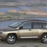 2007 Jeep(R) Compass