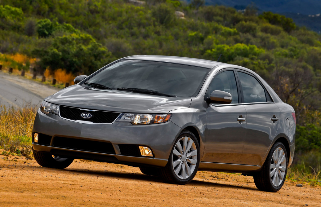 2011 Kia Forte Specifications Reviews Price Photos