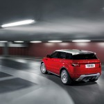 2011 Land Rover Range Rover Evoque 5-Door (16)