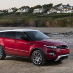2011 Land Rover Range Rover Evoque 5-Door (25)