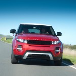 2011 Land Rover Range Rover Evoque 5-Door (26)