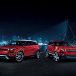 2011 Land Rover Range Rover Evoque 5-Door (3)