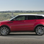 2011 Land Rover Range Rover Evoque 5-Door (30)