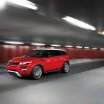2011 Land Rover Range Rover Evoque 5-Door (4)