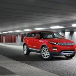 2011 Land Rover Range Rover Evoque 5-Door (6)