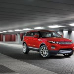 2011 Land Rover Range Rover Evoque 5-Door (7)