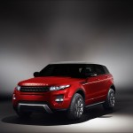 2011 Land Rover Range Rover Evoque 5-Door (8)