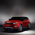 2011 Land Rover Range Rover Evoque 5-Door (9)