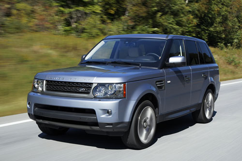 2011 land rover sport features photos price. Black Bedroom Furniture Sets. Home Design Ideas