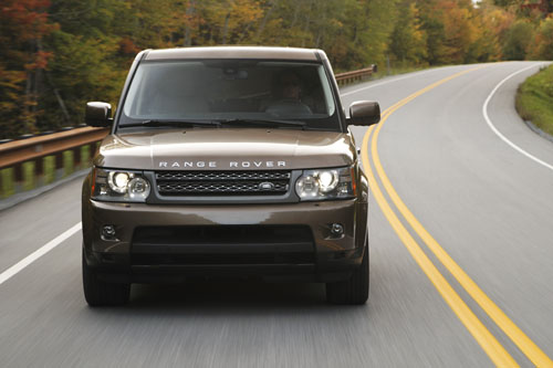 2011 Land Rover Sport Features Photos Price