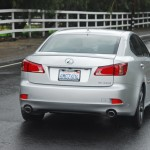 2011 Lexus IS 350 F Sport (10)