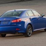 2011 Lexus IS 350 F Sport (13)