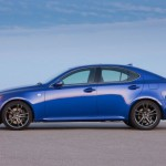 2011 Lexus IS 350 F Sport (14)