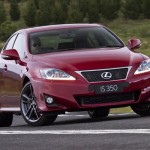 2011 Lexus IS 350 F Sport (15)