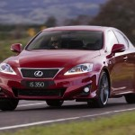 2011 Lexus IS 350 F Sport (16)