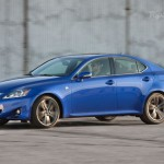 2011 Lexus IS 350 F Sport (17)