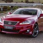 2011 Lexus IS 350 F Sport (18)
