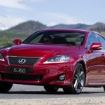 2011 Lexus IS 350 F Sport (19)