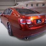 2011 Lexus IS 350 F Sport (2)