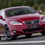2011 Lexus IS 350 F Sport (20)