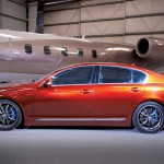 2011 Lexus IS 350 F Sport (3)