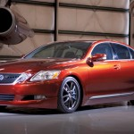 2011 Lexus IS 350 F Sport (4)