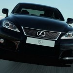 2011 Lexus IS 350 F Sport (5)