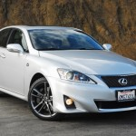 2011 Lexus IS 350 F Sport (6)