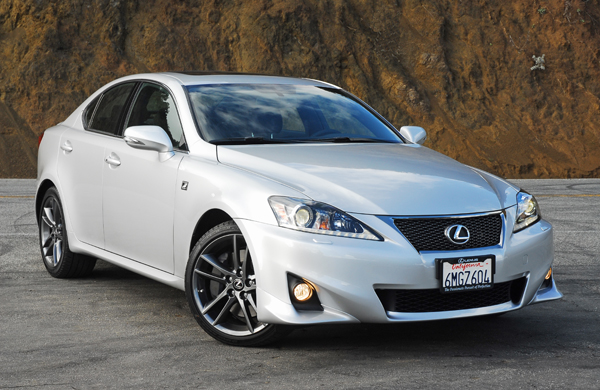 2011 lexus is 350 f sport photos features reviews price. Black Bedroom Furniture Sets. Home Design Ideas