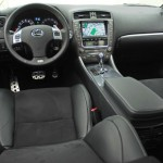 2011 Lexus IS 350 F Sport (7)