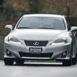 2011 Lexus IS 350 F Sport (9)