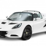 2011 Lotus Exige SC RGB Edition