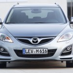 2011 Mazda 6 Wagon Front View 588x441 150x150 2011 Mazda 6 Wagon   Photos, Reviews, Features