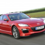 2011 Mazda RX 8 Front Rear View 1024x681 150x150 2011 Mazda RX 8   Specifications, Photos, Price, Reviews