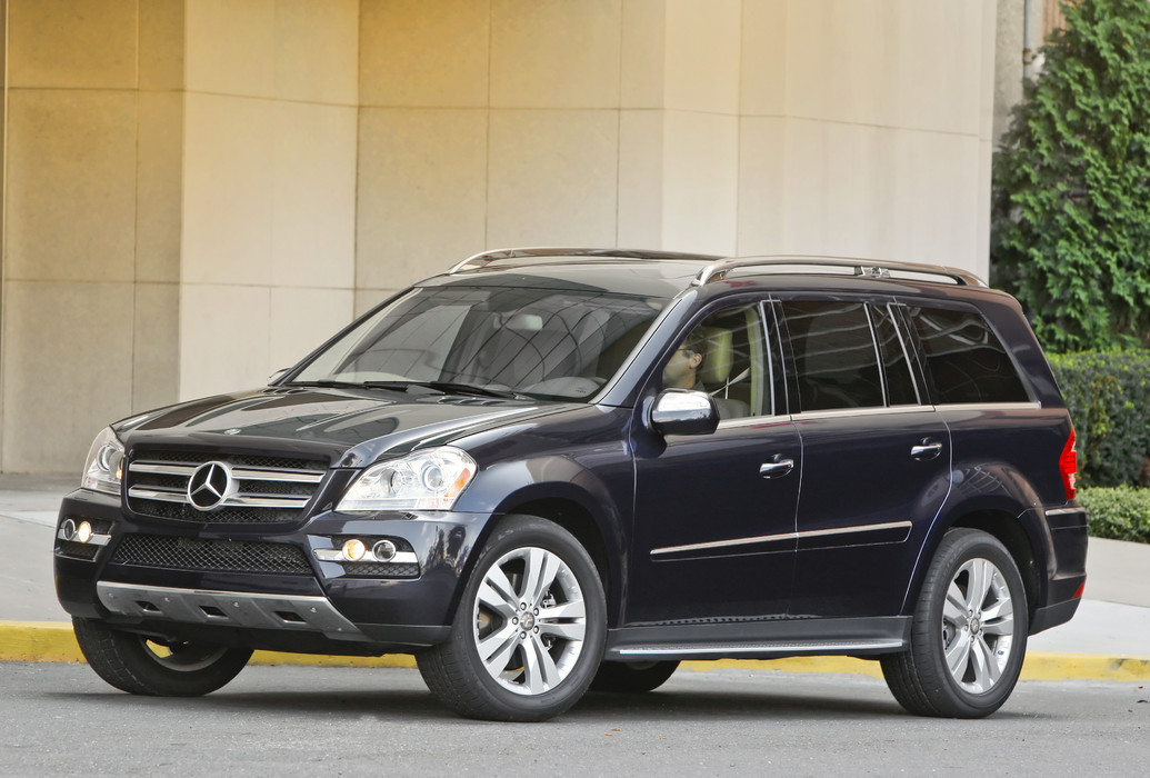 2011 mercedes benz gl class features photos price. Black Bedroom Furniture Sets. Home Design Ideas