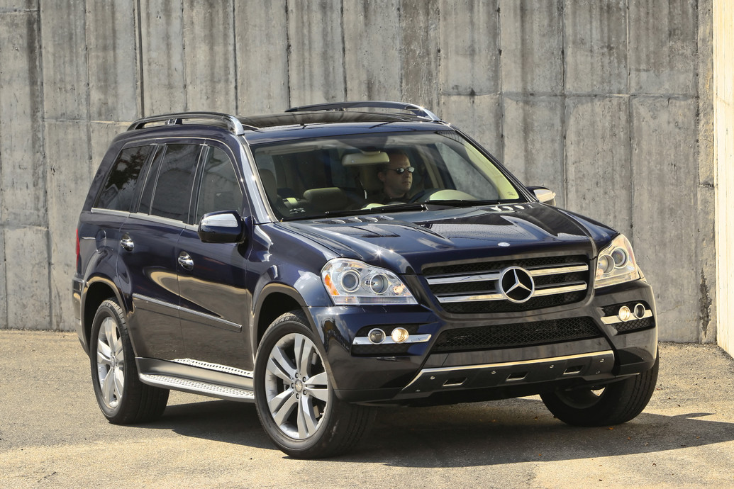 2011 mercedes benz gl class features photos price for Mercedes benz gl450 reviews